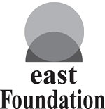 East Foundation logo