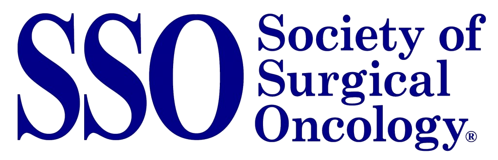 SSO Society of Surgical Oncology logo