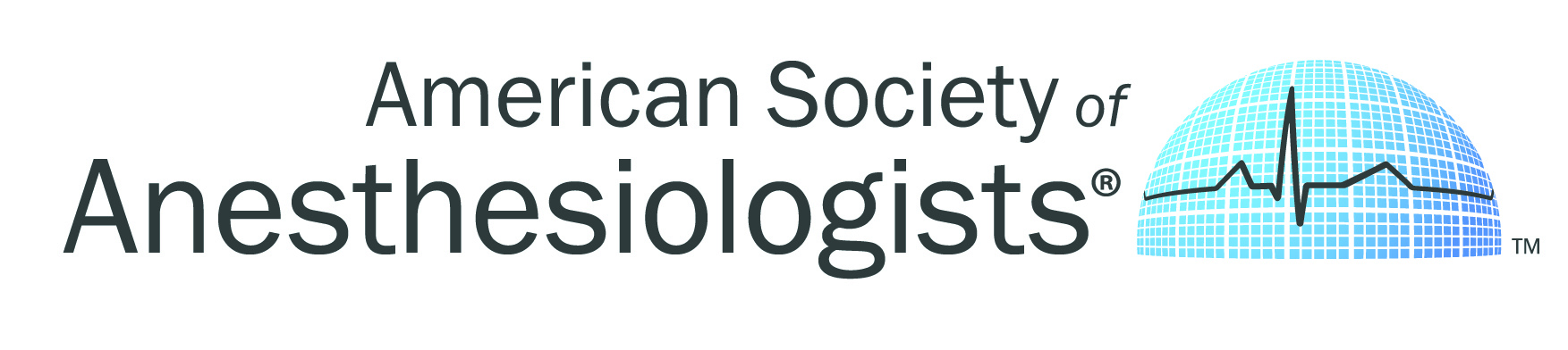 American Society of Anesthesiologists